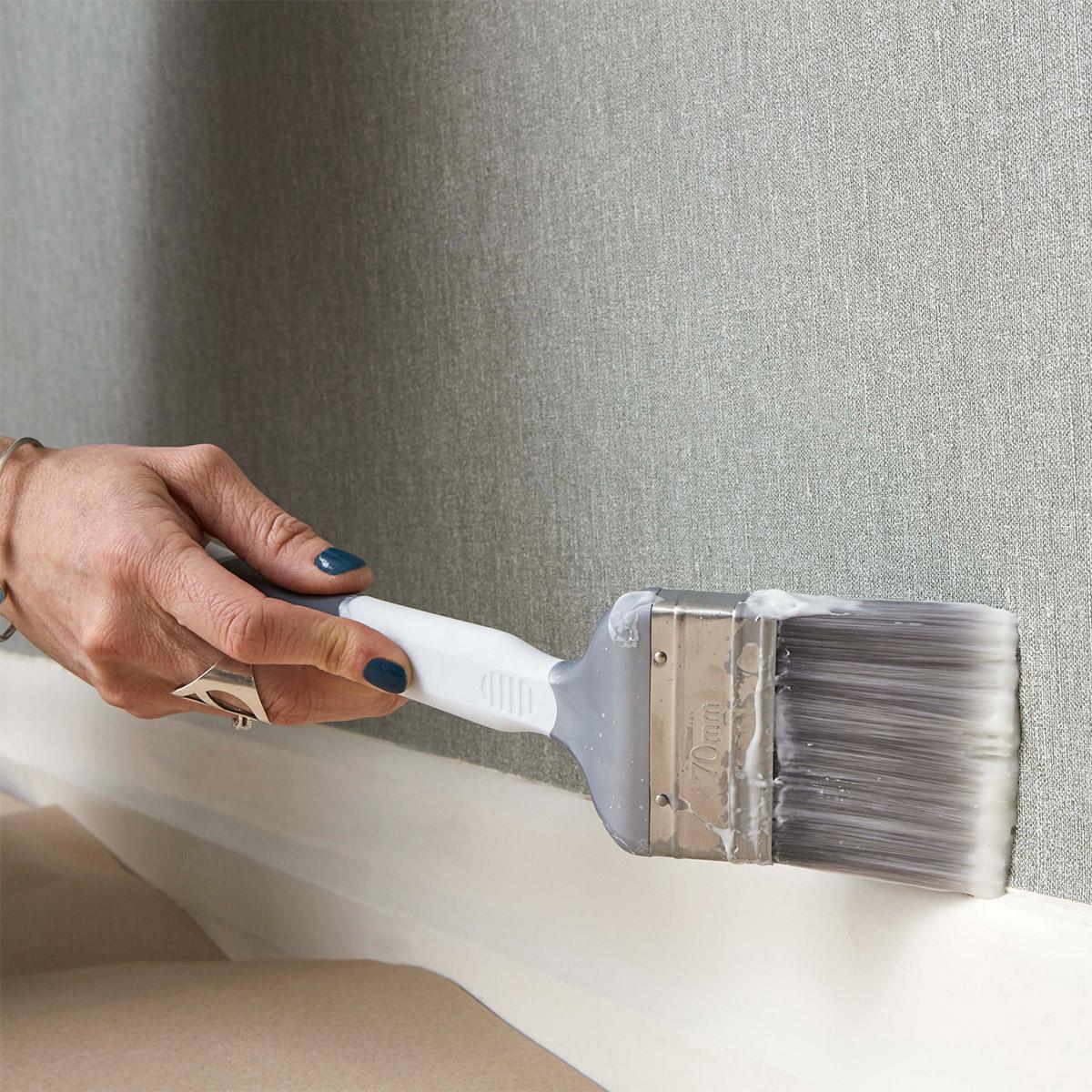 Wallpaper School How To Hang Wallpaper Boråstapeter