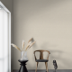 The wallpaper Chalky Oat from Engblad & Co. The wallpaper design and pattern is neutrals and consists of Single Colour