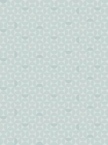 The wallpaper Candy from Engblad & Co. The wallpaper design and pattern is blue and consists of Graphic