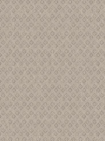 The wallpaper Jaipur Linen from Boråstapeter. The wallpaper design and pattern is neutrals and consists of Graphic Textile