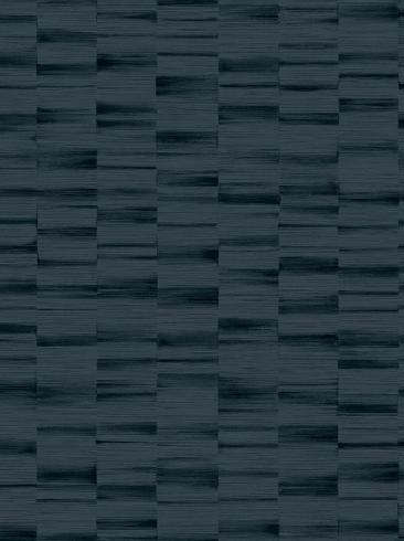 The wallpaper Waterfront from Engblad & Co. The wallpaper design and pattern is blue and consists of Stripe