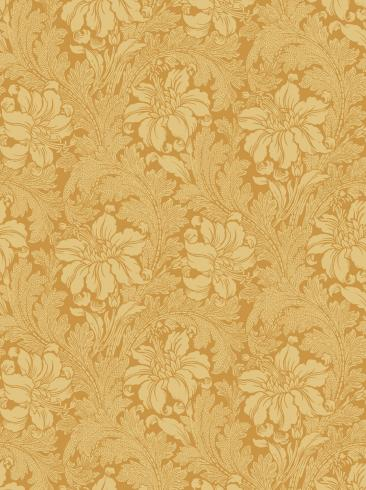 The wallpaper Acanthus from Engblad & Co. The wallpaper design and pattern is and consists of Archive Floral Foliage Traditional