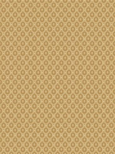 The wallpaper Ambassador from Engblad & Co. The wallpaper design and pattern is brown and consists of Graphic