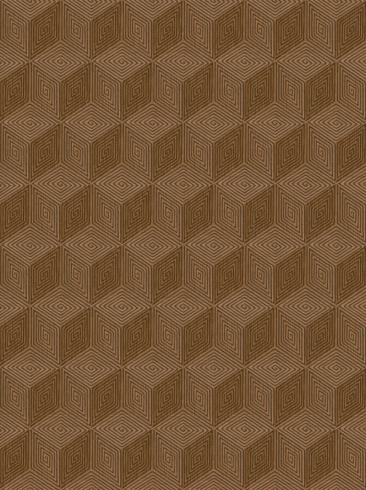 The wallpaper Claremont from Engblad & Co. The wallpaper design and pattern is brown and consists of Single Colour