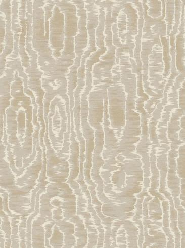 The wallpaper Riviera from Engblad & Co. The wallpaper design and pattern is grey and consists of Single Colour