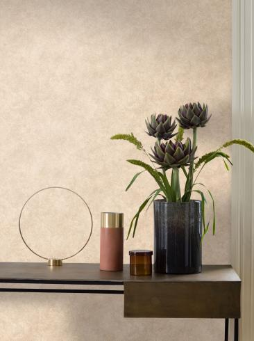 The wallpaper Royal from Engblad & Co. The wallpaper design and pattern is neutrals and consists of Single Colour