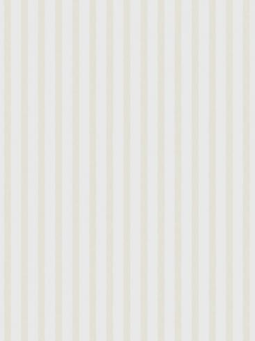 The wallpaper Salongsrand from Engblad & Co. The wallpaper design and pattern is white and consists of Stripe
