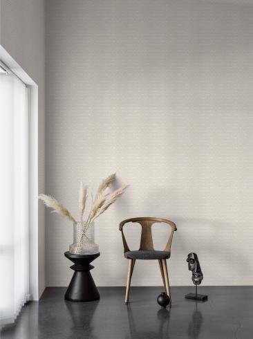 The wallpaper Skyline from Engblad & Co. The wallpaper design and pattern is neutrals and consists of Animals