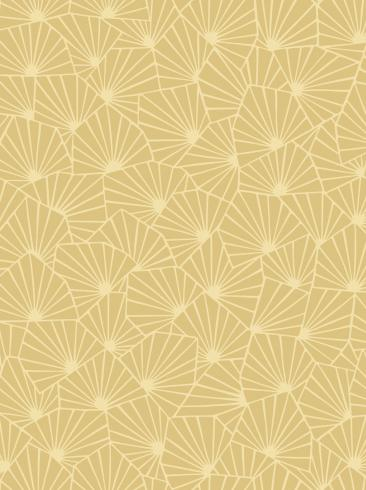 The wallpaper Stjärnflor from Boråstapeter. The wallpaper design and pattern is yellow and consists of Playful & Imaginative