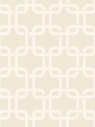 The wallpaper Waldorf from Engblad & Co. The wallpaper design and pattern is white and consists of Traditional
