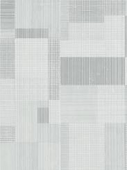 The wallpaper Norrköping from Engblad & Co. The wallpaper design and pattern is grey and consists of Graphic Sketched