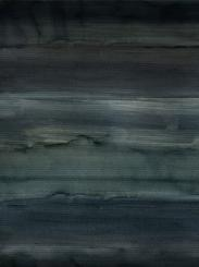 The wallpaper Northern Sky Stripe from Boråstapeter. The wallpaper design and pattern is black and consists of Stripe