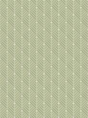 The wallpaper Opera from Engblad & Co. The wallpaper design and pattern is green and consists of Graphic